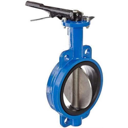 #alt_tagButterfly valve